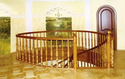 Лестницы, ремонт под ключ