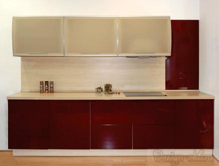 Кухня «Гледи 2»
