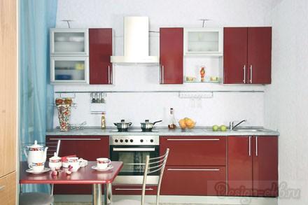 Кухня «Памелла бардо»