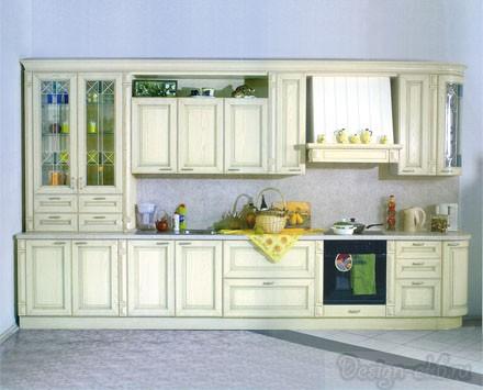 Кухня «Олимпия»