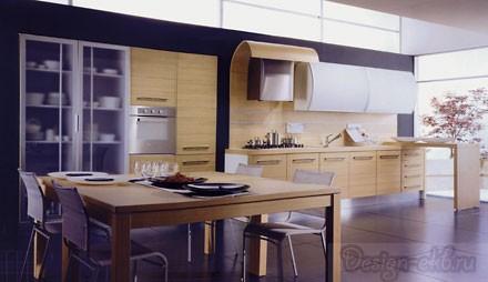 Кухня «Doga»