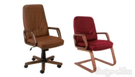 Кресло для руководителя «Manager extra»