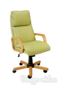 Кресло для руководителя «Nadir extra»