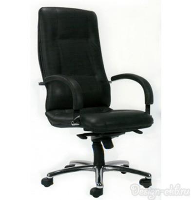 Кресло для руководителя «Star Steel Chrome»