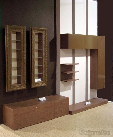 Пристенная Мебель Для Гостиной Москва