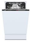 Встраиваемая посудомоечная машина «Electrolux  ELS 46010»