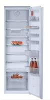 Холодильник NEFF K4624X6