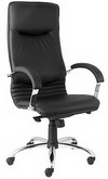Кресло «Nova steel chrome»