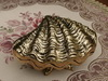 Шкатулка бронза, арт. 4184