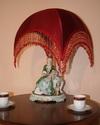 Светильник с абажуром, арт. 63398