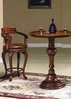 Барный стол и стул