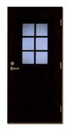 Двери межкомнатные «Alavus»