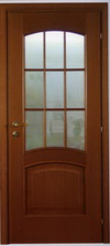 Двери «Lady»