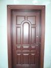 Дверь из массива 2