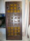 Двери из массива 5