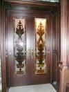 Дверь из массива 10