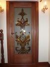 Дверь из массива 13
