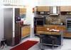 Кухня «Oriente»