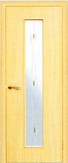 Дверь 305 СДБ (беленый дуб)