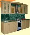 Кухня «Северянка ЭК-52»