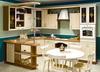 Кухня  «Береза беленая»