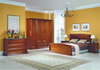 Спальня «Луиджи» (орех)