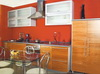 Кухня «Амазонка шпон»