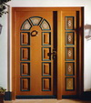 Двери Glimmer Classic
