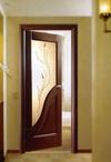 """Двери межкомнатные """"Ирида"""""""