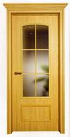Двери межкомнатные модель 203