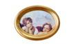Медальон «Херувим»