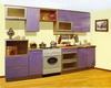 Кухня «Северянка 22»