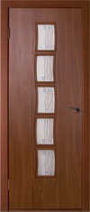 Дверсаль Модерн-до018