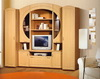 Пристенная мебель «Виктория 5-009»