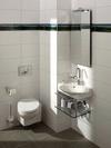 Мебель для ванной комнаты «VITRA Espase»
