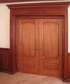 Дверные блоки