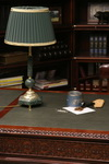 Лампа настольная «Кабинет»