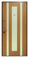 Сейф-двери