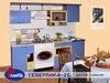 Кухня «Северянка 25»