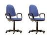 Кресло для персонала «Grand ergo»