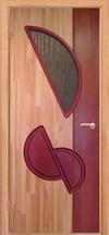 Двери межкомнатные «Винтаж» ПО