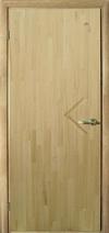 Двери межкомнатные «Бриз» ПГ