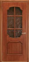 Двери межкомнатные «Европа2» ПО