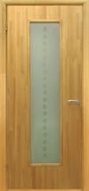 Двери межкомнатные «Фейерверк» ПО