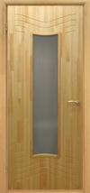 Двери межкомнатные «Батерфляй» ПО