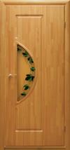 Двери межкомнатные «Мун Витраж» ПО