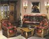 Набор мягкой мебели «Милан»