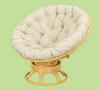 Кресло круглое из ротанга «Папасан»