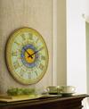 Часы «Солнце»