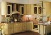 Кухня «Лилия - слоновая кость»
